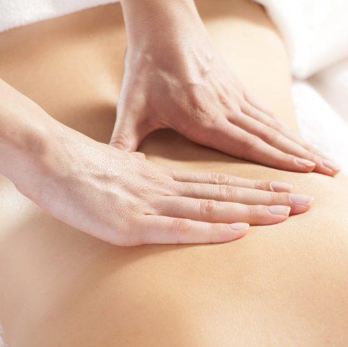 Massage energibehandling Gröna Sköna